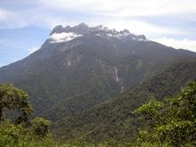 Βόρνεο: Όρος Κυνάμπαλου (4095 μ.)