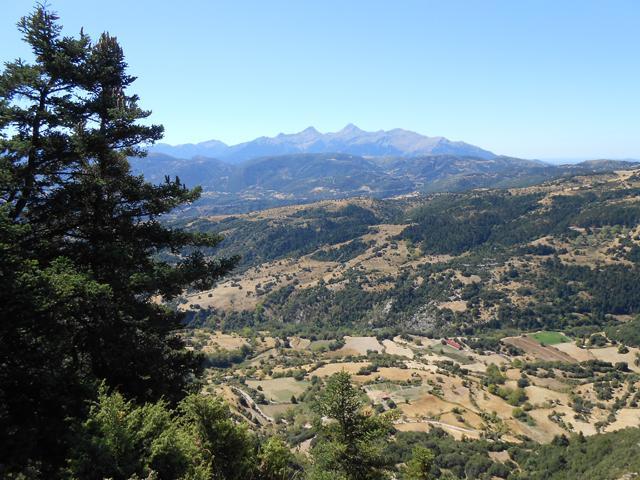Θέα από το σημείο Oraia_Thea